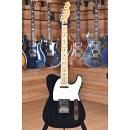 Fender American Standard Telecaster Maple Fingerboard Black (2014)