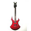 B.C.RICH - Virgin Guitar Serie Platinum - 504073 Chitarra elettrica