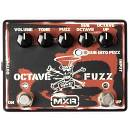 Mxr Slash Octave Fuzz - Sf01 - Effetto Fuzz A Pedale Slash Signature