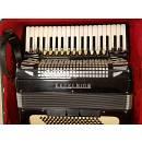 EXCELSIOR FISARMONICA 304 BC 96B 4/5 11+3 NERA MIDI-ELETTR.