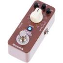 MOOER - Pure Octave Multimode octaves polifonico effetto a pedale per chitarra elettrica