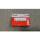 Fender Super 55 Split Coil Stratocaster Middle Pickup White