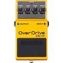 Boss OD 1X - il nuovo OverDrive Boss