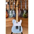Fender Vintera '50s Telecaster Maple Neck Sonic Blue