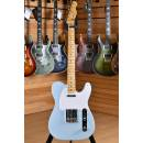 Fender Vintera '50s Telecaster Maple Neck Sonic Blue
