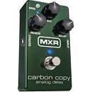MXR Carbon copy M169 delay analogico
