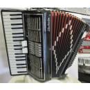 USATO! Fisarmonica BUSILACCHIO 37/80