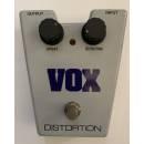 Vox - Distortion VINTAGE USATO pedale per chitarra elettrica