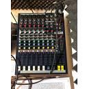 Soundcraft Epm 6 mixer 6+4 ch