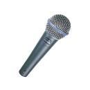 SHURE Beta58A Microfono Dinamico SPEDIZIONE GRATUITA!!!