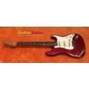 Fender Stratocaster 1965 Candy Apple Red Original Vintage