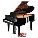 PIANOFORTE A CODA YAMAHA C3X SEMI NUOVO