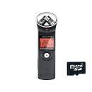 Zoom H1 Handy Recorder - REGISTRATORE PALMARE DIGITALE VER 2.0