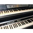 Noleggio Fender Rhodes e Wurlitzer electric piano - Milano
