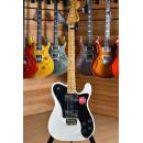 Squier (by Fender) Classic Vibe '70s Telecaster Deluxe Maple Neck Olympic White