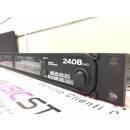 MOTU 2408 MK3 + PCI-424 DSP - USATO GARANTITO 4 MESI