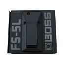 BOSS FS5L Interruttore On/Off con LED