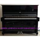 KAWAI BL 31 PIANOFORTE VERTICALE NERO LUCIDO COMPLETAMENTE RESTAURATO!