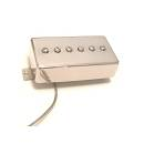 P90 PICKUP IN FORMATO HUMBUCKER