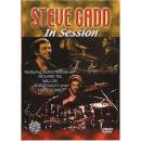 STEVE GADD IN SESSION