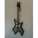 B.C.RICH - Warlock Guitar Platinum Series Special Edition 504122 Chitarra elettrica