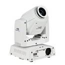 testa mobile spot Phantom 50 MK2 LED 50W BIANCA 8 Gobo + Prisma OFFERTA