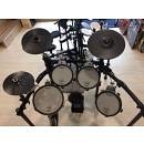 ROLAND - TD9 KX2 V-Drums + Stand MDS9 Usata spedizione inclusa