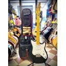Lengardo Guitars Torino sss - con borsa imbottita