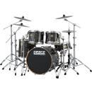 Peace Dp-22db-5-#629 - Drum Kit 5 Pcs In Betulla Con Finiture Rivestite Speciali