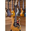 Fender American Professional Limited Edition Light Ash Stratocaster Rosewood Fingerboard Aged Natura