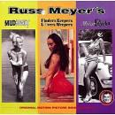 Russ Meyer: Mudhoney   Finders Keepers Lovers Weepers   MotorPsycho  (LP vinile)
