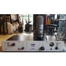 TL Audio Ivory 2 5000 con microfono valvolare -usato in garanzia-