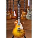 Gibson Custom Shop 1958 Les Paul Hand Picked Heavy Aged Slow Ice Tea Fade Custom Finish