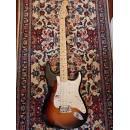Fender Stratocaster american standard 2005