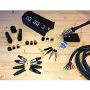 stage box eurocable - amphenol, multipin | by Cablocustom