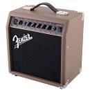 Fender Acoustasonic 15 per chitarra acustica SPEDIZIONE GRATUITA!!!