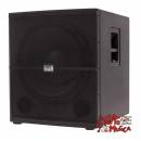 """ITALIAN STAGE IS S118A SUBWOOFER ATTIVO 18"""" 700W"""