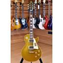 Gibson Custom True Historic 1957 Les Paul Gold Top Reissue Aged Tom Murphy
