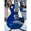 Tokai TOK-ULS136F IB  LES PAUL STYLE indigo blue MADE IN JAPAN