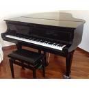 Vendo Pianoforte Rosenbloom mezza coda