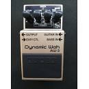 Dynamic Wah AW-3 -usato in garanzia-