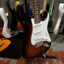 FENDER - Player Stratocaster PF 3 Color Sunburst ..