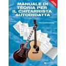 Manuale di Teoria per il Chitarrista Autodidatta - Livello base