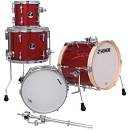 Sonor Martini Red Galaxy Sparkle shell kit SPEDIZIONE GRATUITA!