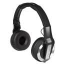 Cuffia Headphones Pioneer Hdj 500K Nere.