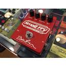 Barber small fry overdrive dumble style