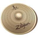 """ZILDJIAN 13"""" L80 Low Volume Hi-hat (cm. 33)"""