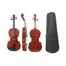 DAM MV 012W 4/4 - violino di qualità con astuccio e archetto