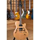 Godin Flat Five Limited Edition Spruce Top Natural
