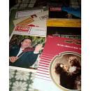 35 LP 33 giri di opere, sinfonie, classiche anni 50-60-70